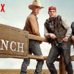 Ashton Kutcher kondigt einde aan van Netflix's The Ranch