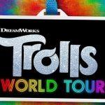 Trailer voor animatiesequel Trolls: World Tour