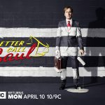 Better Call Saul krijgt vierde seizoen van AMC