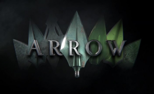 Arrow seizoen 8