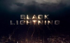 Black Lightning seizoen 3