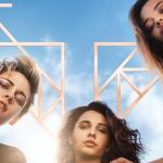 Charlie's Angels verzameld op nieuwe poster