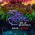 Nieuwe trailer voor The Dark Crystal: Age of Resistance