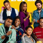 Trailer voor Dear White People seizoen 3