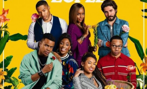 Dear White People seizoen 3