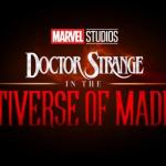 Doctor Strange In the Multiverse of Madness verschijnt in mei 2021