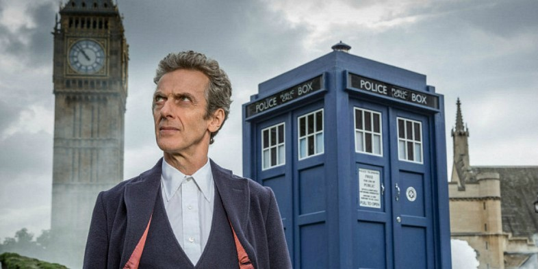 Doctor Who spin-off Class naar BBC America