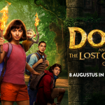 Nieuwe trailer voor Dora and the Lost City of Gold