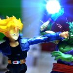 Spectaculaire Dragon Ball Z Stop Motion animaties
