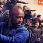Trailer voor Fear the Walking Dead seizoen 5