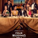 Hulu komt met Four Weddings and a Funeral serie
