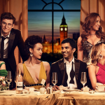 Eerste trailer en poster voor Hulu's Four Weddings and a Funeral serie
