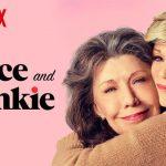 Grace and Frankie keert terug voor vijfde seizoen