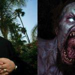 Teaser Guillermo Del Toro's The Strain