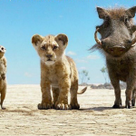 Clips Circle of Life en Hakuna Matata uit The Lion King