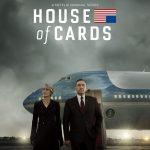 Poster House of Cards seizoen 3