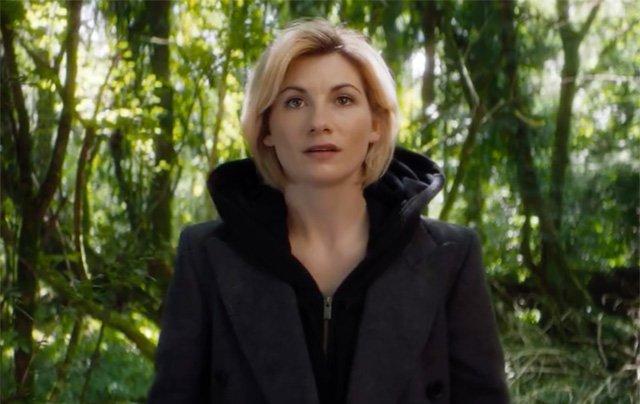 Breaking: Jodie Whittaker is de 13de Doctor Who!