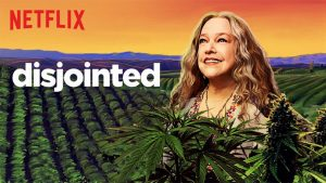 Netflix Disjointed