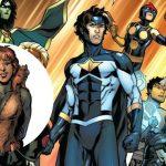 Marvel komt met New Warriors serie