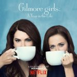 Nieuwe featurette Netflix' Gilmore Girls