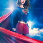 Nieuwe poster Supergirl seizoen 2