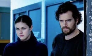 Night Hunter trailer met Henry Cavill en Alexandra Daddario