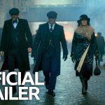 Eerste trailer voor Peaky Blinders seizoen 5