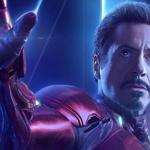 Robert Downey Jr. blij dat Iron Man voorbij is