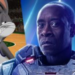 Don Cheadle hoofdrol in Space Jam 2