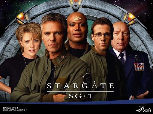 Stargate Universe keert terug dankzij Netflix | Entertainmenthoek.nl