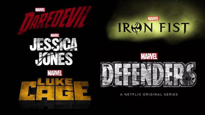 Stopt Disney met de Marvel/Netflix-series?