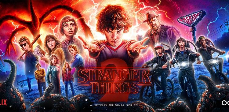 Stranger Things seizoen 3 officieel bevestigd