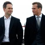 Trailer voor laatste seizoen Suits