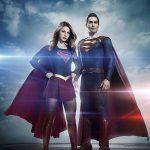 Eerste blik op Superman in Supergirl