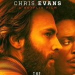 Chris Evans in The Red Sea Diving Resort trailer
