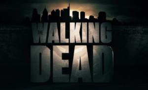 The Walking Dead film