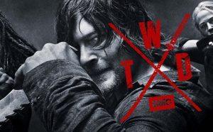 The Walking Dead seizoen 10