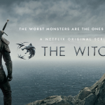 Eerste trailer voor Netflix's The Witcher