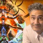 Taika Waititi regisseert Thor 4!