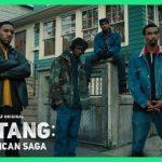 Trailer voor Wu-Tang: An American Saga