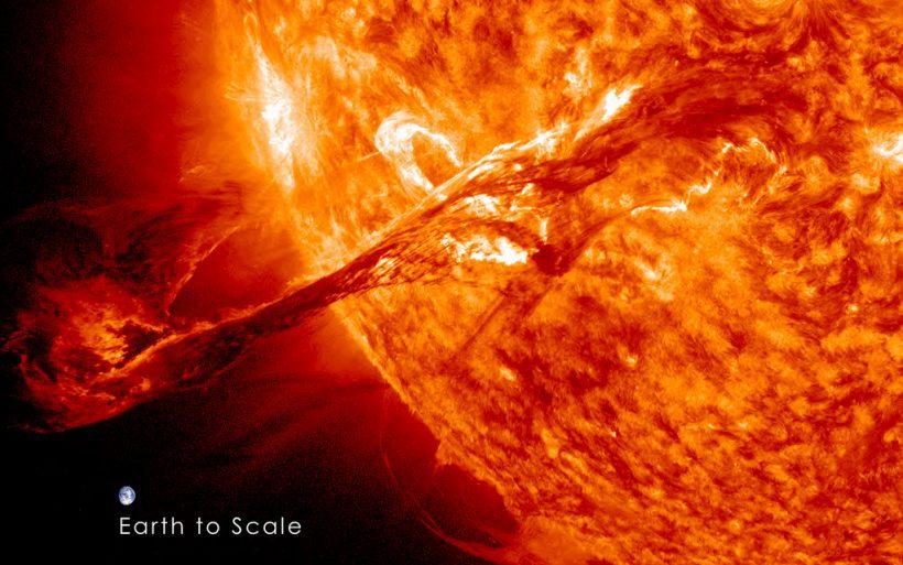 Blu Ray Recensie Cosmos A Spacetime Odyssey (Sandro Algra) 4