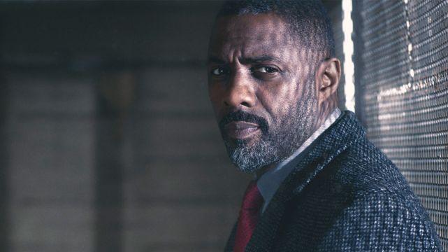 Idris Elba keert terug voor Luther seizoen 5