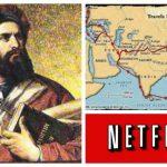 Productie begonnen aan Netflix serie Marco Polo