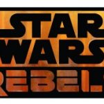 Nieuwe foto's Star Wars Rebels