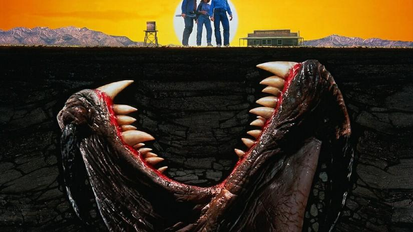Tv-reboot Tremors met Kevin Bacon