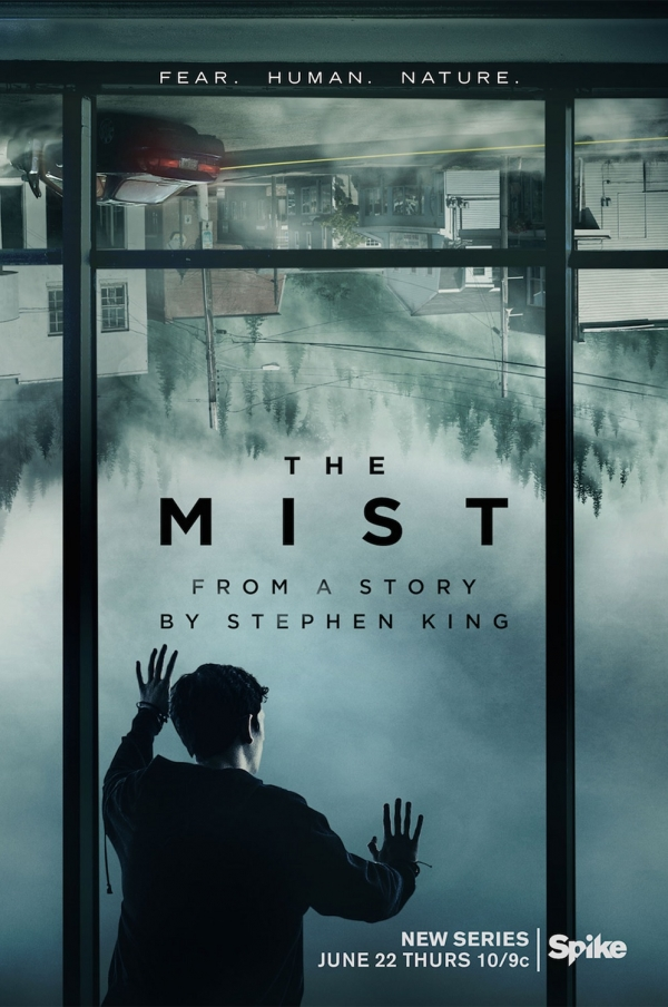 Eerste trailer The Mist serie