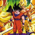 Nieuwe Dragon Ball Z film aangekondigd