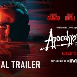 IMAX trailer voor Francis Ford Coppola's Apocalypse Now Final Cut