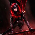 Nieuwe poster voor The CW's Batwoman