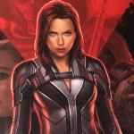 Eerste poster voor Marvel's Black Widow